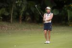 Golfer So Young Jang of South Korea during the 2017 Hong Kong Ladies Open on June 10, 2017 in Hong Kong, China. Photo by Marcio Rodrigo Machado / Power Sport Images