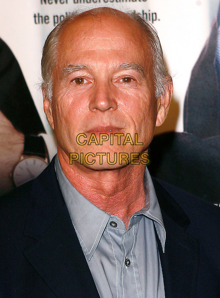 "FRANK MARSHALL.The HBO Films ""The Special Relationship"" Los Angeles Premiere held at Directors Guild Of America, West Hollywood, California, USA..May 19th, 2010.headshot portrait grey gray blue .CAP/ADM/KN.©Kristen Noseda/AdMedia/Capital Pictures."