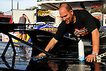Feb 11, 2009; 4:21:46 PM; Barberville, FL, USA; UMP DIRTcar Racing Series for the 38th Annual ALLTEL DIRTcar Nationals by UNOH at Volusia Speedway Park.  Mandatory Credit: (thesportswire.net)