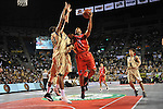 Jeffrey Parmer (Phoenix), MAY 22th, 2011 - Basketball : bj-league 2010-2011 Season Playoff Final4, Final Match between Hamamatsu Higashimikawa Phoenix 82-68 Ryukyu Golden Kings at Ariake Coliseum, Tokyo, Japan. (Photo by Atsushi Tomura/AFLO SPORT/bj-league) [1035]