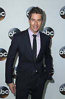 PASADENA, CA - JANUARY 8- Arie Luyendyk Jr, at Disney ABC Television Group Hosts TCA Winter Press Tour 2018 at the Langham Hotel in Pasadena, California on January 8, 2018. <br /> CAP/MPI/FS<br /> &copy;FS/MPI/Capital Pictures