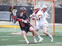NCAA LACROSSE: Rutgers at Maryland