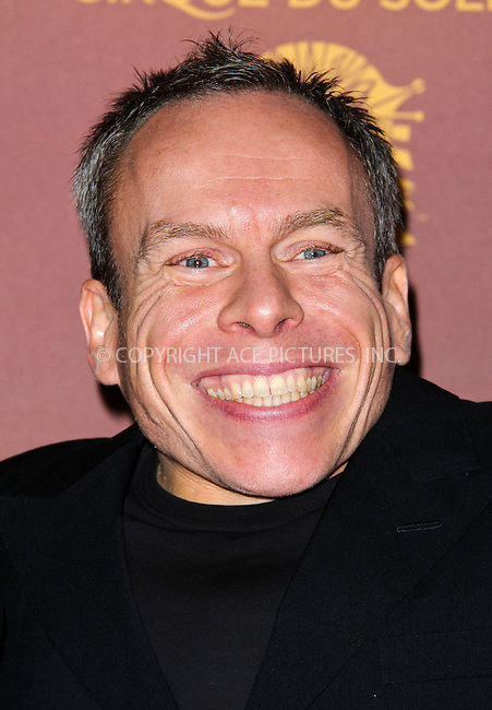 WWW.ACEPIXS.COM....US Sales Only....October 12 2012, London....Warwick Davis at the European premiere of 'Michael Jackson: The Immortal World Tour' at the O2 Arena on October 12 2012  in London....By Line: Famous/ACE Pictures......ACE Pictures, Inc...tel: 646 769 0430..Email: info@acepixs.com..www.acepixs.com