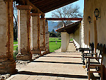 La Purisima Mission SHP