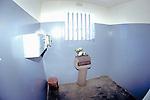 Nelson Mandela's Former Cell
