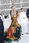 Lady Gaga at The 2010 MTV Video Music Awards held at Nokia Theatre L.A. Live in Los Angeles, California on September 12,2010                                                                   Copyright 2010  DVS / RockinExposures