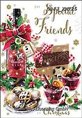 Jonny, CHRISTMAS SYMBOLS, WEIHNACHTEN SYMBOLE, NAVIDAD SÍMBOLOS, paintings+++++,GBJJXMT25,#xx#