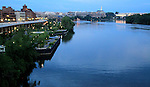 waterfront.<br /> georgetown, washington, d.c.