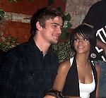 Rihanna & Josh Harnett 10/11/2007