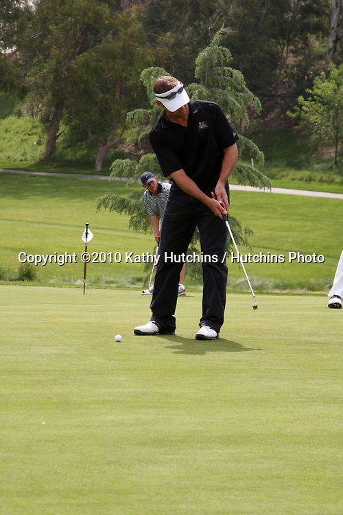Grant Show.at the 4th Annual Jack Wagner Celebrity Golf Classic to benefit The Leukemia & Lymphoma Society Golf Tournament.Valencia Country Club.Valencia , CA.April 27, 2010.©2010 Kathy Hutchins / Hutchins Photo...