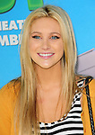 Stephanie Pratt at The Columbia Pictures' L.A. Premiere of Planet 51 held at The Mann's Village Theatre in Westwood, California on November 14,2009                                                                   Copyright 2009 DVS / RockinExposures
