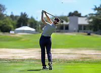 Marina Ito. Day one of the Jennian Homes Charles Tour / Brian Green Property Group New Zealand Super 6's at Manawatu Golf Club in Palmerston North, New Zealand on Thursday, 5 March 2020. Photo: Dave Lintott / lintottphoto.co.nz