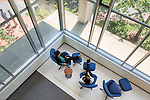 UPenn Van Pelt-Dietrich Library Center Moelis Family Grand Reading Room | Gensler