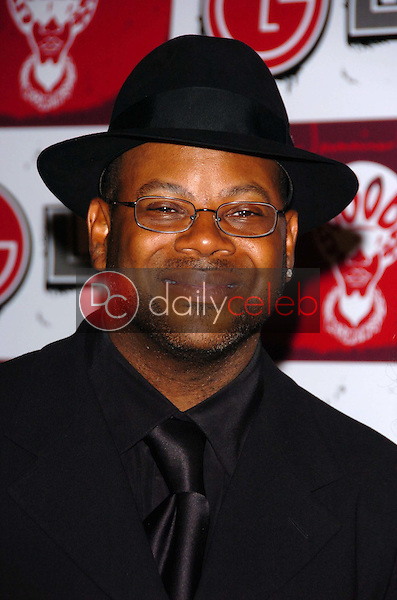 Jimmy Jam<br />