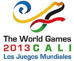 Juegos Mundiales Cali 2013 - World Games Cali 2013