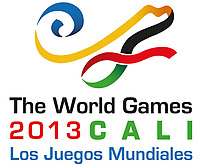 Inauguración Juegos Mundiales Cali