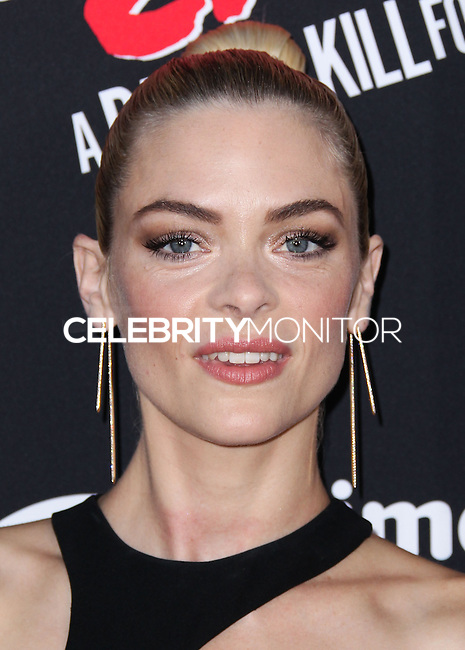 HOLLYWOOD, LOS ANGELES, CA, USA - AUGUST 19: Jaime King at the Los Angeles Premiere Of Dimension Films' 'Sin City: A Dame To Kill For' held at the TCL Chinese Theatre on August 19, 2014 in Hollywood, Los Angeles, California, United States. (Photo by Xavier Collin/Celebrity Monitor)