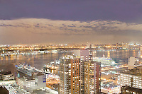 View from 500 West 43rd Street