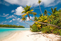 IT-One Foot Island / Cook Islands