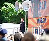 Pro EU Rally <br /> Parliament Square, Westminster, London, Great Britain <br /> 2nd July 2016 <br /> <br /> Owen Jones<br /> speaks <br /> <br /> Photograph by Elliott Franks <br /> Image licensed to Elliott Franks Photography Services