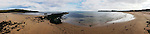 IPHONE PANORAMA. PORTBALINTRAE. CO.ANTRIM.<br /> JULY2014 PIC BY IAN MCILGORM