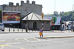 Georges street Bus Stop