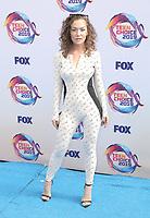 11 August 2019 - Hermosa Beach, California - Jude Demorest. FOX's Teen Choice Awards 2019 held at Hermosa Beach Pier. <br /> CAP/ADM/PMA<br /> ©PMA/ADM/Capital Pictures