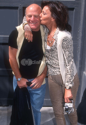 #BarryDiller #DianeVonFurstenberg 1999<br /> Photo by John Barrett/PHOTOlink.net / MediaPunch