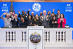 General Electric Company 4.26.17