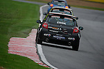 Josh Cook - 20Ten Racing Renault Clio Cup UK