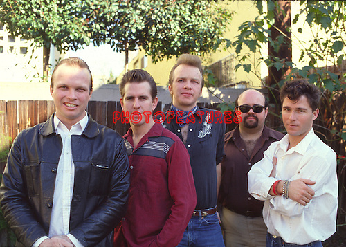 Blasters 1982.© Chris Walter.