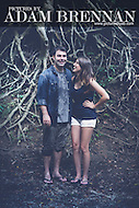 Sam and Whitney Engagement