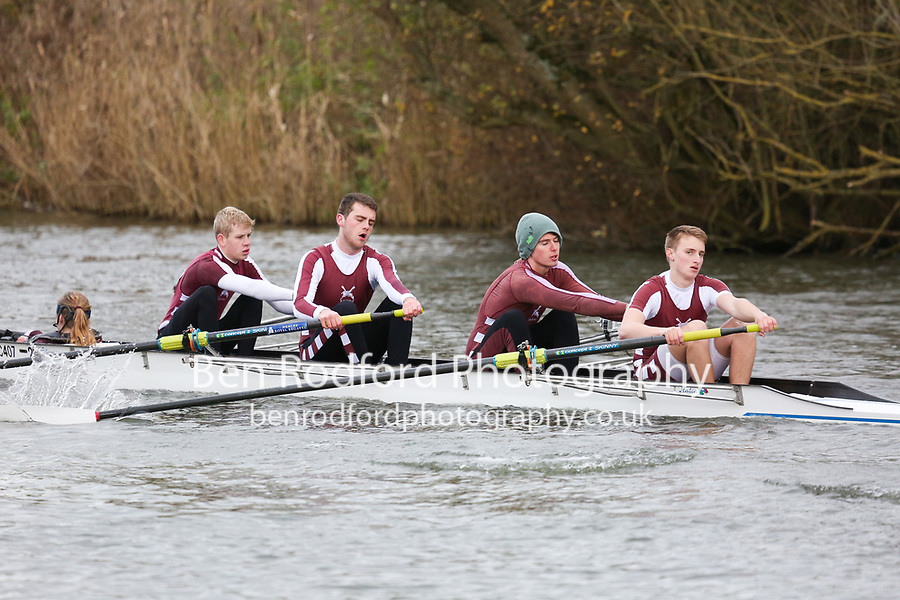 Crew: 250   Op J18 4+   St Georges College Boat Club   SGC-MOORE<br /> <br /> Wallingford Head 2017<br /> <br /> To purchase this photo, or to see pricing information for Prints and Downloads, click the blue 'Add to Cart' button at the top-right of the page.