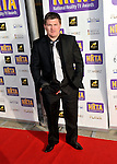 ricky hatton  at The National Reality Television Awards 2011 held at the O2 centrePicture By: Brian Jordan / Retna Pictures..Job:..Ref: BJN  ..-..*World Rights*