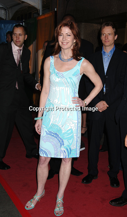 Dana Delany  ..arriving for The NBC Upfront announcement of their Fall 2006-2007 Schedule on May 15, 2006 at Radio City Music ..Hall...Robin Platzer, Twin Images