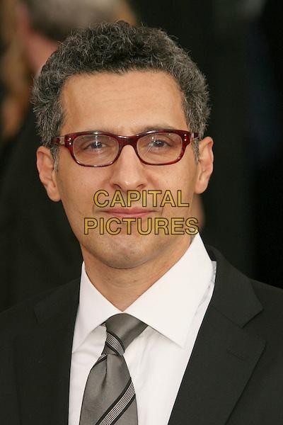 JOHN TURTURRO.14th Annual Screen Actors Guild Awards held at the Shrine Auditorium, Los Angeles, California, USA..January 27th, 2008.arrivals SAG headshot portrait glasses.CAP/ADM/RE.©Russ Elliot/AdMedia/Capital Pictures. *** Local Caption *** .
