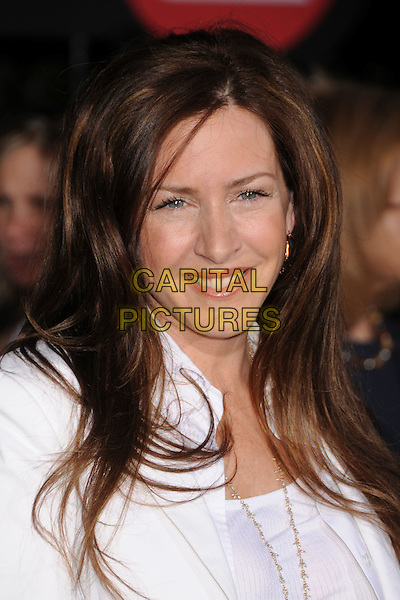 "JOELY FISHER .""Wall-E"" World Premiere at the Greek Theatre, Los Angeles, California, USA..June 21st, 2008.headshot portrait .CAP/ADM/BP.©Byron Purvis/AdMedia/Capital Pictures."