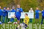 Lucas Polak Athletic Kevin Flavin Listowel