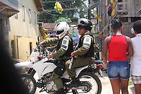 Violência Urbana em Belém