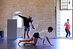 Cadre : Prototype 2015<br /> Lieu : Fondation Royaumont<br /> Date : 02/09/2015