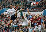 141006 Aston Villa v Tottenham Hotspur