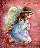 Alfredo, CHILDREN, KINDER, NIÑOS, paintings+++++,BRTOXX05987CP,#k#, EVERYDAY ,angel,angels