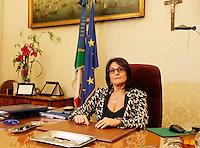 Gerarda Pantalone,<br /> la prima donna ad essere nominata Prefetto a Napoli