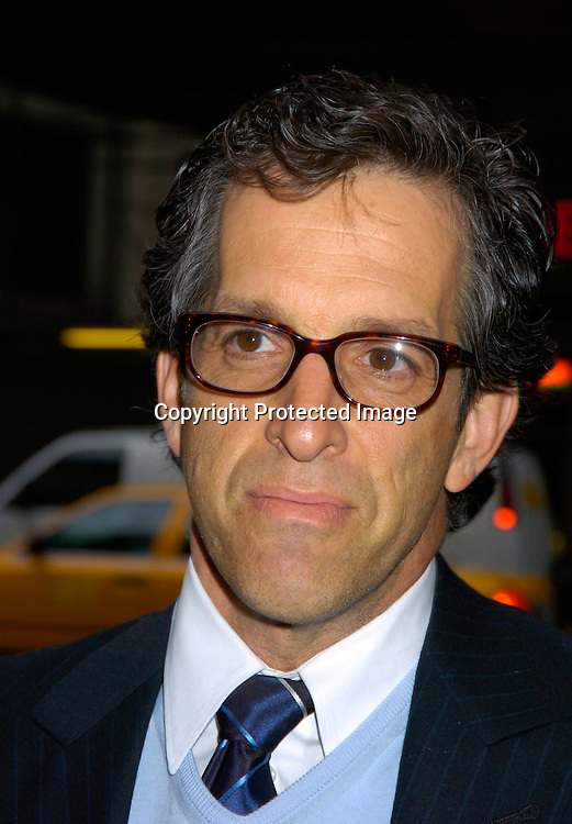 Kenneth Cole ..at the Third Annual Sundance Institute Gala honoring ..Risk-Takers in the Arts on April 22, 2004 at Gotham Hall. ..Photo by Robin Platzer, Twin Images