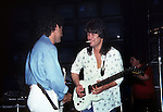 Neal Schon, Eddie Van Halen,