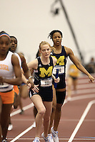 March 13th, 2009, NCAA Indoor Track & Field Championships