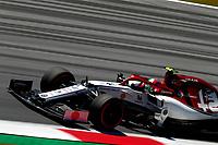 #99 Antonio Giovinazzi; Alfa Romeo Racing. Austrian Grand Prix 2019 Spielberg.<br /> Zeltweg 28-06-2019 GP Austria <br /> Formula 1 Championship 2019 Race  <br /> Foto Federico Basile / Insidefoto