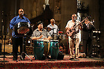 Harlem Havana Music & Cultural Festival at The Cathedral of St. John the Divine