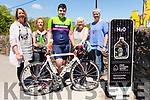 Ecofil Bottle Filling Station in Sneem <br /> L-R: Sharon Evans, Cara Allison, Martin Larkin, Caroline Lea, Jane O'Sullivan
