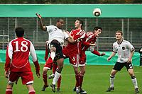 Kopfball Christopher Avevor (D, Hannover 96)